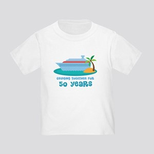 50th Anniversary Cruise T-Shirt