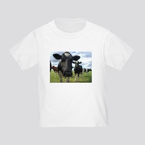 Heres Lookin At You Babe! Toddler T-Shirt