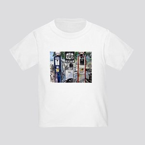 route_66 Toddler T-Shirt
