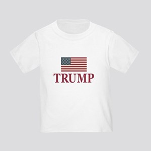 Trump 2016 Flag T-Shirt