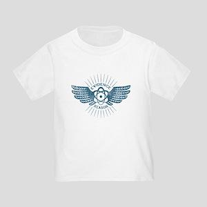 Winged Atom Toddler T-Shirt