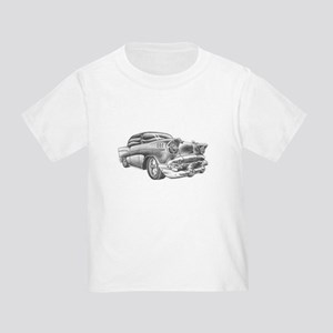 Vintage Chevy Toddler T-Shirt