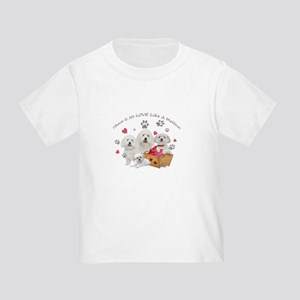 No Love Like A Maltese T-Shirt