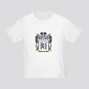 Snodgrass Coat of Arms - Family Crest T-Shirt