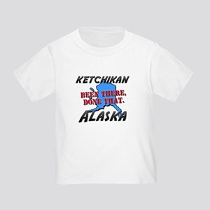 ketchikan alaska - been there, done that To