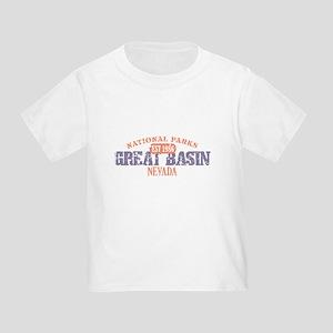 Great Basin National Park NV Toddler T-Shirt
