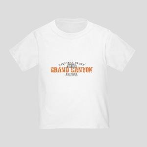 Grand Canyon National Park AZ Toddler T-Shirt