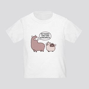 Alpacapella T-Shirt