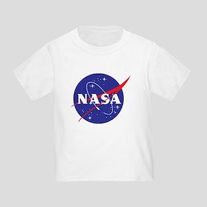 NASA Logo Toddler T-Shirt