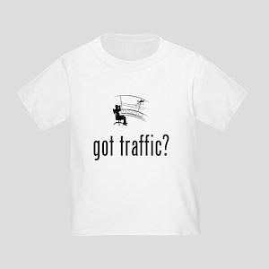 Air Traffic Control Toddler T-Shirt