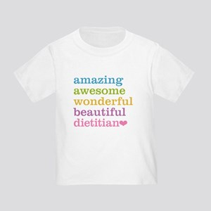 Amazing Dietitian T-Shirt
