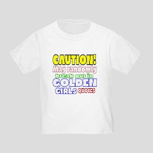 GoldenGirlsTV T-Shirt