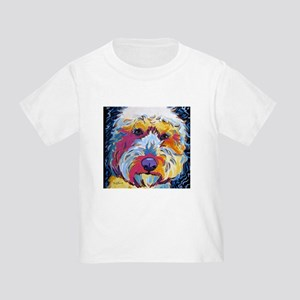 Sunshine The Doodle T-Shirt
