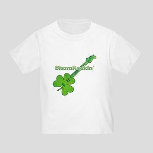 ShamRockin' Toddler T-Shirt