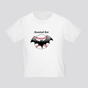 Halloween Baseball bat T-Shirt