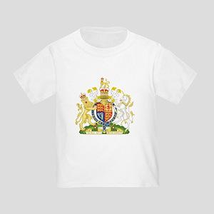 Royal COA of UK T-Shirt