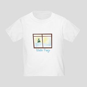 Winter Freeze T-Shirt