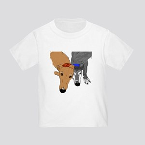 Drawn Together Toddler T-Shirt