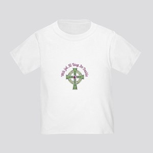 ALL THINGS POSSIBLE T-Shirt