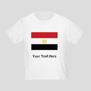 Egyptian Flag T-Shirt