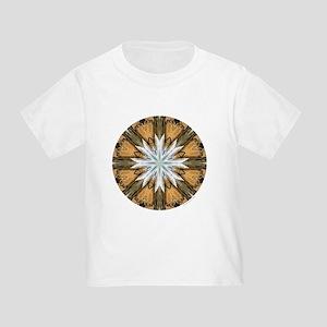 12 Apostles Mandala Toddler T-Shirt