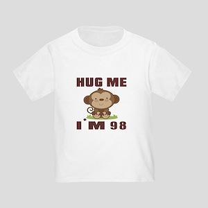 Hug Me I Am 98 Toddler T-Shirt