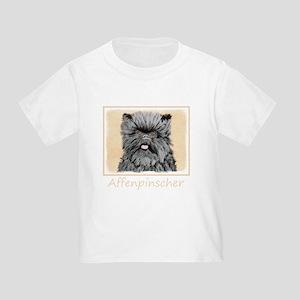 Affenpinscher Toddler T-Shirt
