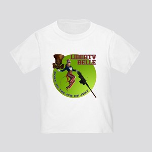 LBfront10x10 T-Shirt