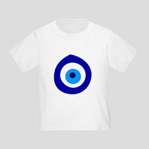 Evil Eye Magic Toddler T-Shirt