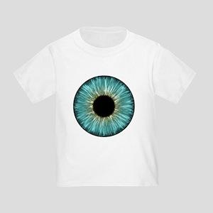 Weird Eye Toddler T-Shirt
