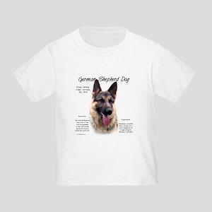 GSD Toddler T-Shirt