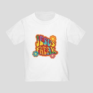 Jesus Freak Toddler T-Shirt
