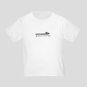 Bass Clarinet Toddler T-Shirt