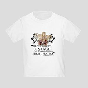 As You Like It II Toddler T-Shirt