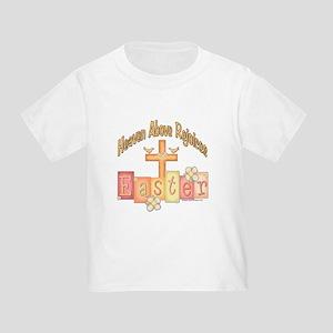 Easter Religion Toddler T-Shirt