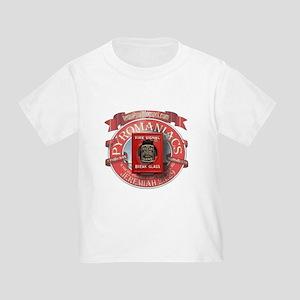 Panic Bar Toddler T-Shirt