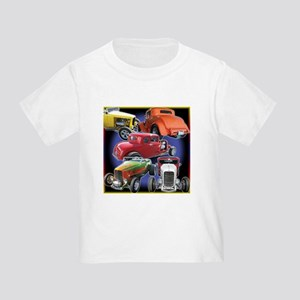 1932 Ford styles Toddler T-Shirt