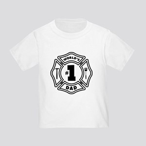 FD DAD Toddler T-Shirt