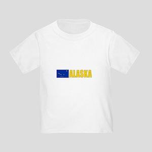 Alaska Toddler T-Shirt