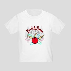 Bowl A Rama Toddler T-Shirt