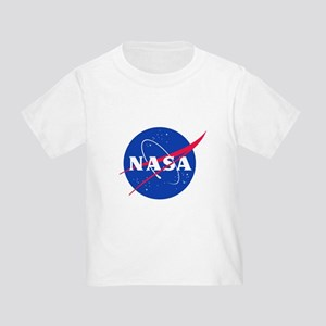 NASA Toddler T-Shirt