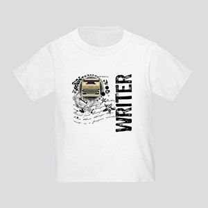 Writer Alchemy Toddler T-Shirt