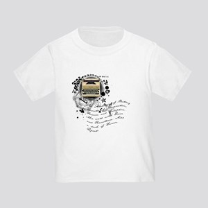 The Alchemy of Writing Toddler T-Shirt