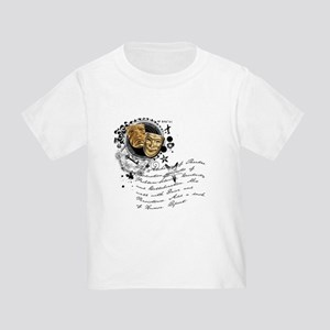 The Alchemy of Theatre Production Toddler T