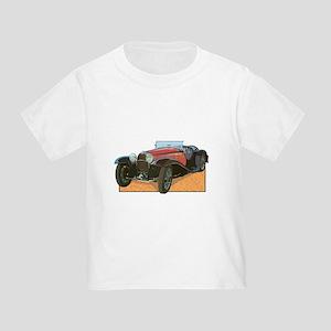 The Type 55 Toddler T-Shirt