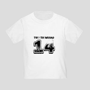 2014 Toddler T-Shirt