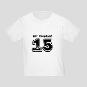 2015 Toddler T-Shirt