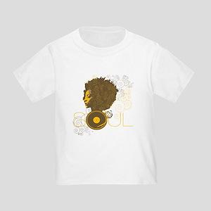 Soul Toddler T-Shirt