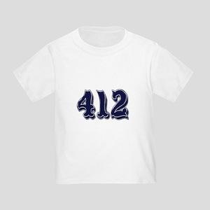 412 Toddler T-Shirt