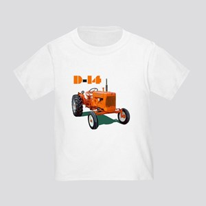 The Model D-14 Toddler T-Shirt